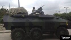 El ejército colombiano ha decidido iniciar la movilización en medio de un fuerte conflicto entre la comunidad internacional y el gobierno venezolano tras la Sentencia del Tribunal Supremo de Justicia donde asume las funciones de la Asamblea Nacional.
