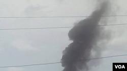 Bitola air polution North Macedonia