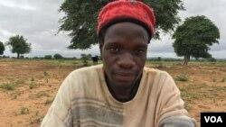 Report on Zimbabwe Land Question Filed By Gandri Maramba