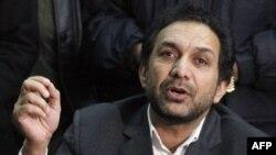 احمدضیا مسعود