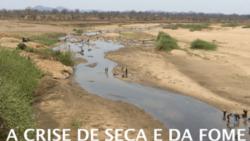Seca no Cunene leva a encerramento de empresas -2:17