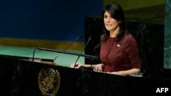 ایالات متحده بزرگترین کشور کمک کننده به سازمان ملل متحد است