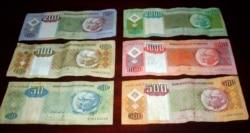 Sindicatos angolanos pedem actualização dos salários - 1:52