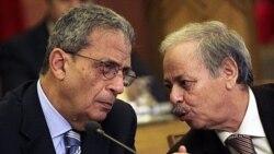 اتحادیه عرب درباره بحران سوریه بحث می کند