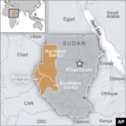 In Sudan, A Step Toward Ending Darfur Conflict