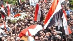 تحلیل یک روزنامه کانادایی در مورد تاثیر حمایت ایران از حکومت بشار اسد