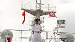 时事看台(林枫):美印太司令部司令:中国是美国长期战略威胁