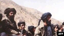Талібські бойовики