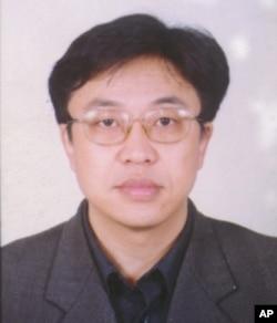 冯飞博士,中国国务院发展研究中心产业经济研究部部长