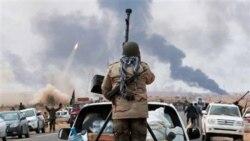 فرانسه اوپوزیسیون لیبی را برسمیت می شناسد