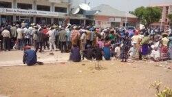Desmobilizados de guerra na Huíla clamam por acções do Governo - 1:37