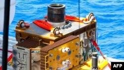 Nắp chận mới có thể chận được dòng dầu và giúp hút dầu từ giếng lên tàu chứa dầu
