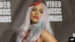 Lady Gaga pidió retirar a la muñeca hecha el chip de voz en el que se incorporarían algunas de sus canciones.