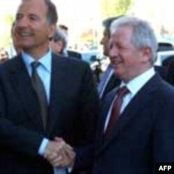 Ministri inostranih poslova Italije i Kosova