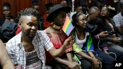 Kenya's High Court to Rule Friday on Legality of Gay Sex