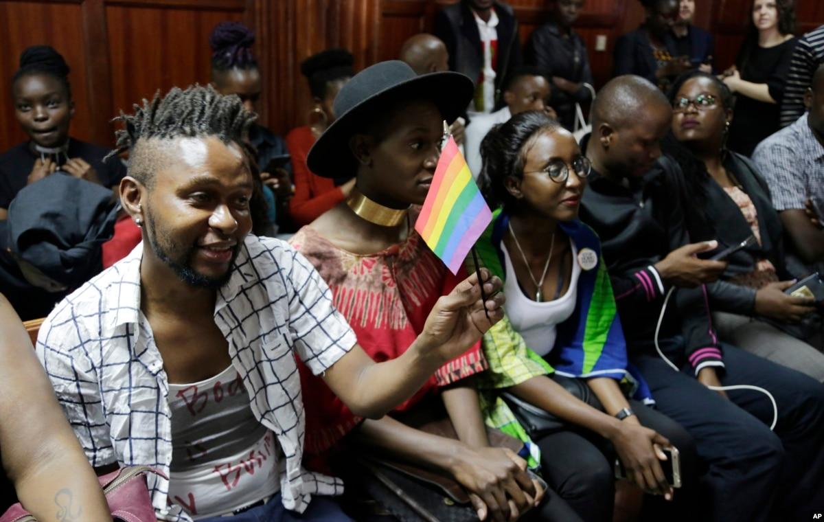 Image result for repeal 162 kenya