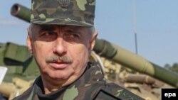 Михайло Коваль, в.о.мінстра оборони України