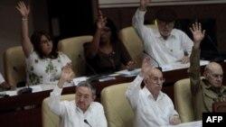 Kuba prezidenti geniş islahat planı ilə çıxış edir