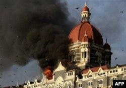 2008-ci il Mumbay hücumu