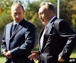 Nazarboyev saylovda g'alaba qilishini biladi, deydi siyosatshunoslar