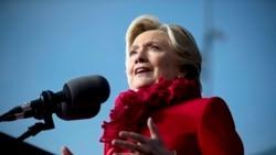 Clinton ေနာက္ဆက္တြဲအီးေမးလ္ စုံစမ္းမႈ ဂယက္