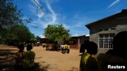 Les parents des trois jeunes filles saluent le geste de la ministre burundaise de la justice