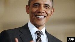 Obama İstihdam Planını Kongre'ye Gönderdi