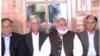 حکومت اور اپوزیشن کے مذاکرات میں درمیانی راستہ نکالنے کی کوشش جاری