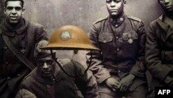امریکہ میں سیاہ فام آبادی کی تاریخ پر مبنی میوزیم