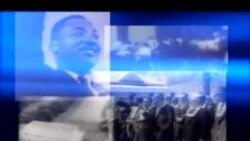 Martin Lyuter King va uning buyuk orzulari - MLK and his dream