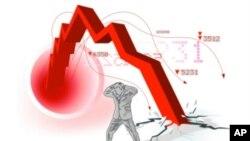 Економијата на САД со послаб растеж од очекуваното