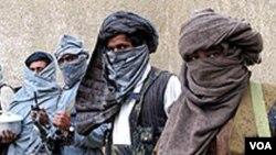 Kelompok Taliban Afghanistan menggencarkan serangan memasuki musim semi.