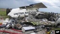 აირზენას CRJ -100-ის კატასტროფას კინშასაში საქართველოს ოთხი მოქალაქე შეეწირა