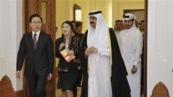 کره جنوبی منابع جايگزين نفت وارداتی از ايران را مشخص می کند