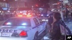 Σύλληψη 26χρονου αμερικανού για σχεδιασμό τρομοκρατικής επίθεσης