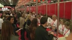 London Revs Up Security for London Marathon