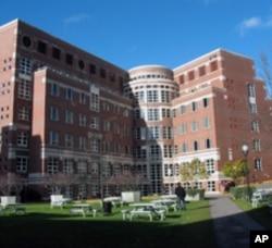 哈佛大学肯尼迪政府学院