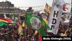HDP Mardin Rally 3