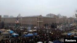 ພາບຫຼ້າສຸດ ຈາກ ນະຄອນ Kyiv