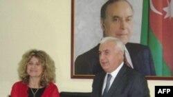 FAO Azərbaycanı region və Qərbi Afrika ölkələrinə ərzaq yardımı etməyə çağırıb