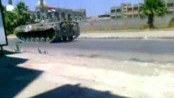 در تیراندازی نیروهای سوریه ۱۹ تن کشته شدند