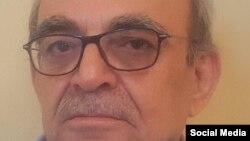 Abdula Salih Şirovekarê Siyasî