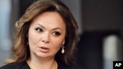 Наталія Весельницька