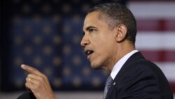 پرزیدنت اوباما از سیاست خود نسبت به ایران دفاع می کند