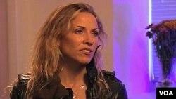 La cantante ganó en el 2011 su lucha contra el cáncer de mama.