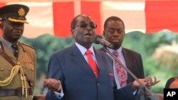 Interview With Economist Dr. Gift Mugano on Mugabe's Japanese Visit