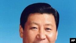 چین کے نائب صدر زِی جِن پِنگ
