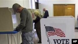 مسلمان اور یہودی ووٹر اور امریکی صدارتی انتخاب