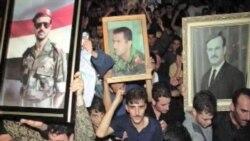 Bashar al-Assad murosaga boradimi? Syria future/Assad