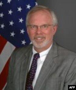 美国国务院副助理国务卿施大伟